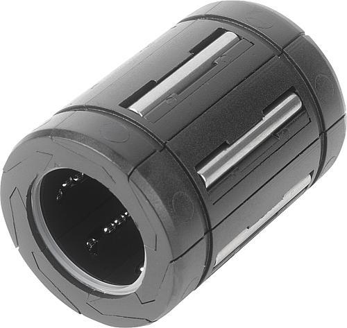 Miniatur-Linearkugellager
