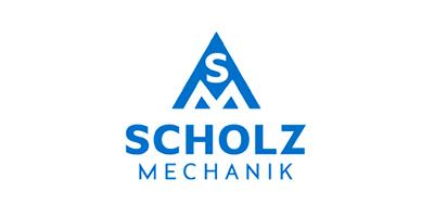 Logo SCHOLZ
